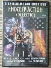 Endzeit Action Collection - 3 Filme FSK18 DVD