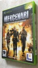 Mercenaries - XBOX & XBOX 360 - uncut GTA Style ACTIONBRETT