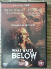 What waits below DVD FSK18 GB Import