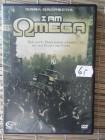 I am Omega DVD FSK18