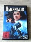 ALIENKILLER (KLASSIKER) AUF DVD - DEUTSCH - UNCUT