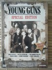 Young Guns - Special Edition DVD FSK16