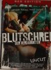 Blutschrei der verdammten Red Edition Reloaded  Buchbox