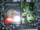 HÄNSEL UND GRETEL DVD + GARDEN OF LOVE SCHUBER DVD NEU OVP