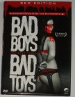 Bad Boys Bad Toys Red Edition Reloaded  Buchbox