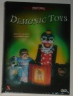 Demonic Toys kleine Buchbox