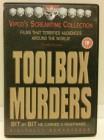 Toolbox Murders aka Der Bohrmaschinen-Killer Dvd (T)