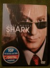 Shark James wood DVD Box erste Staffel