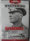 Rommel der Wüstenfuchs - El Alamein, 20. Juli, Weltkrieg