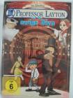 Professor Layton und die ewige Diva - Animation Trickfilm