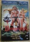 Barbaren stärker als Feuer und Eisen Dvd Uncut (Z)