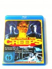 DIE NACHT DER CREEPS (KLASSIKER) DIRECT. CUT BLURAY - UNCUT
