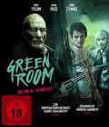 Green Room - One way in. No way out. (Blu-ray)