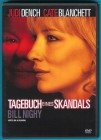 Tagebuch eines Skandals DVD Judi Dench NEUWERTIG