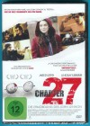 Chapter 27 DVD Lindsay Lohan, Jared Leto NEU/OVP