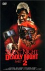 Silent Night , Deadly Night 2 - gr. Hartbox - X-Rated
