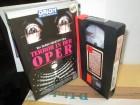 VHS - Terror in der Oper - RCA  1.Auflage