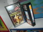 VHS - MIT DEN FÄUSTEN VON BRUCE LEE - SILWA