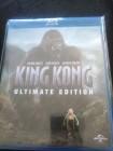 King Kong - Ultimate Edition / 2 Disc Blu-Ray Set
