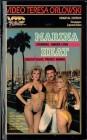 (VHS) Marina Heat - Amber Lynn,Tracey Adams (VTO)