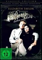 Paris, lieben und sterben DVD OVP