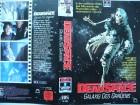Dead Space - Galaxis des Grauens ... Marc Singer ... VHS