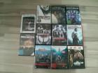 DVD Sammlung uncut (guter Zustand) 16 Stück