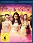 PLÖTZLICH STAR Blu-ray - Girls Komödie Selena Gomez