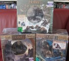 DER HOBBIT Trilogie drei Extended Collectors Edition Boxen