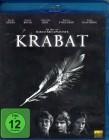 KRABAT Blu-ray - grosses Fantasy Kino aus Deutschland
