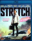 STRETCH Blu-ray - sterker Action Fun Roadmovie - kultig!