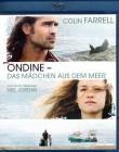 ONDINE Das Mädchen aus dem Meer - Blu-ray Colin Farrell