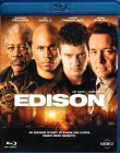 EDISON Blu-ray - Morgan Freeman LL Cool J Kevin Spacey - Top