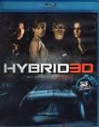 HYBRID Blu-ray 3D - Auto Horror Christine modern