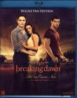 Twilight BREAKING DAWN Biss zum Ende der Nacht 1 - Blu-ray