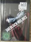 Sherlock Holmes - J.Brett - Staffel 1 - 4-DVD Buchbox NEU