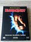 BLOODNIGHT (INTRUDER) LIM.XT MEDIABOOK - 119/500 - UNCUT