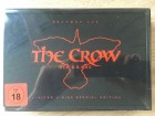 The Crow ( Limited Holzbox)