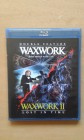 Waxwork 1 + 2 - Double Feature - Blu-ray - neuwertig