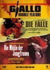 Mühle der Jungfrauen / Die Falle - DVD Giallo OVP