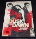 From Dusk Till Dawn , DVD Staffel 2
