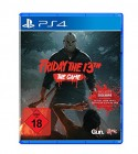 Freitag der 13. / Friday the 13th PS4 Spiel Playstation 4