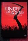 Kinder des Zorns 1-3 Blu-Ray Mediabook Stephen King UNCUT