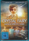 Crystal Fairy - Hangover in Chile DVD Gaby Hoffmann NEU/OVP