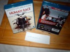 The Human Race - The Race or Die ----- BluRay