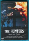 The Hunters - Jäger des Todes DVD Rolf Lassgård NEU/OVP