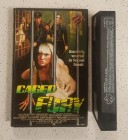 Caged Fury (Century)