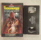 Die Todesmaske (Rainbows Media Entertainment) V Price, C Lee
