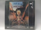 Heavy Metal Deutsch PAL 87min (Laser disc)