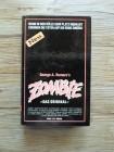 George A. Romero's ZOMBIE Das Original VPS VHS